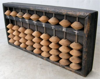 Chinese Abacus 02