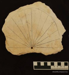 Ancient-egyptian-sundial